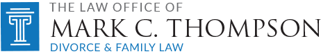The Law Office of Mark C. Thompson Divorce And Family Law